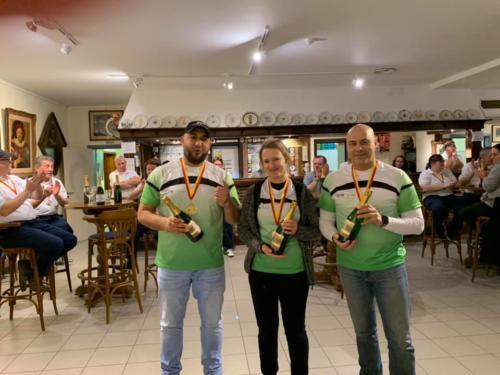 Kampioenschap Brabant 2019